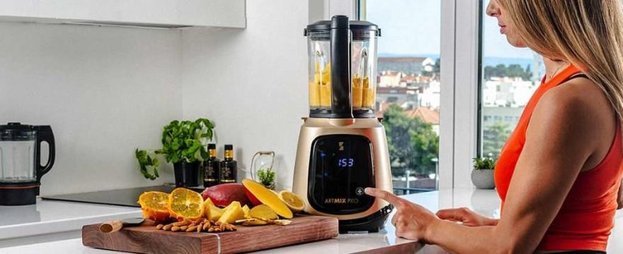Wzmocnij odporność z Powerful Kitchen!