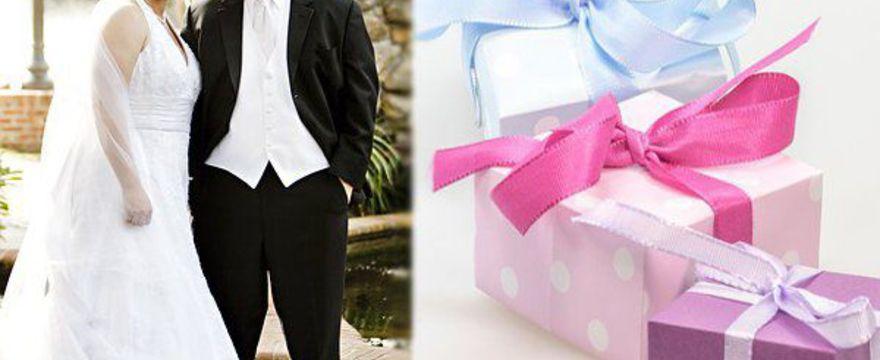 Pomysł na prezent ślubny - klasycznie, oryginalnie czy romantycznie?