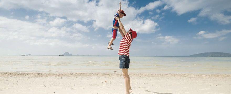 Oszczędzaj przy okazji zagranicznych wakacji!