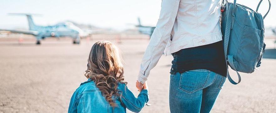 Do jakich krajów można jechać z dzieckiem bez kwarantanny? Wakacje 2020