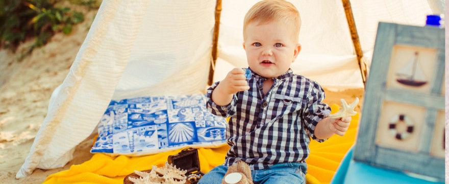 Dziecko czerwca - wspieramy maluszki!