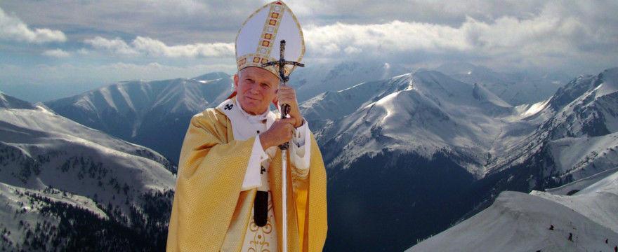"""Dzień Papieski - zbudujmy """"żywy pomnik""""!"""
