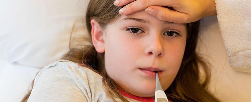 Szkarlatyna – pierwsze objawy u dzieci i leczenie