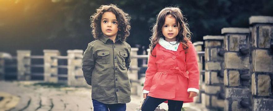 Jak wzmacniać odporność dziecka?