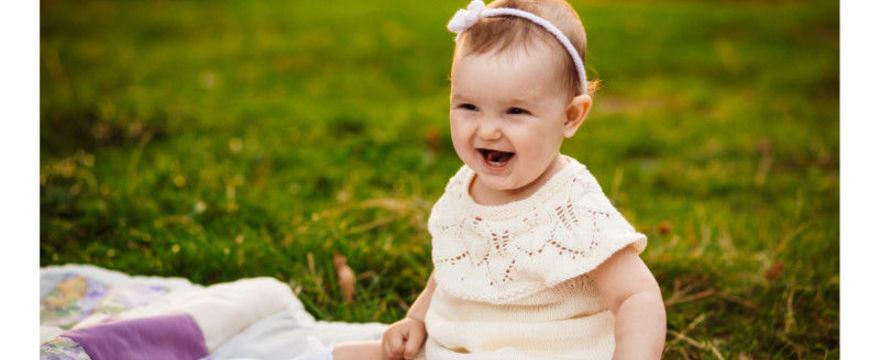 WYNIKI! Piknikowy maluch - Konkurs Dziecko Kwietnia