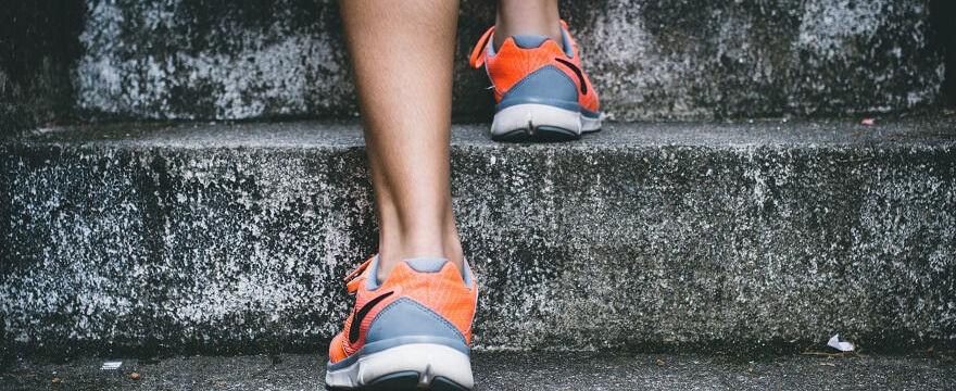 ZMIANA: nie 10 tys. kroków a 4,5 tys. wystarczy do dobrego zdrowia!