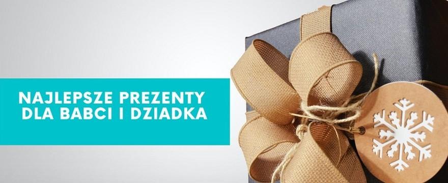 Najlepsze prezenty dla babci i dziadka ZESTAWIENIE 2021