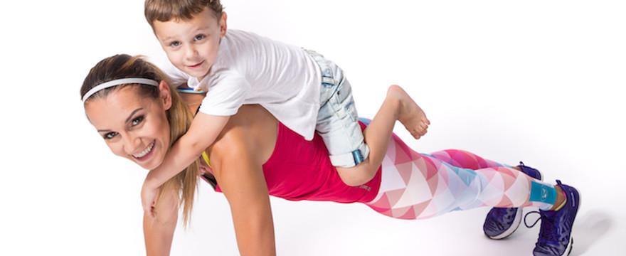 Postanowienia noworoczne. Jak zacząć aktywnie spędzać czas z dzieckiem? Znana blogerka radzi.