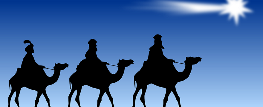 Co Twoje dziecko wie o święcie Trzech Króli?