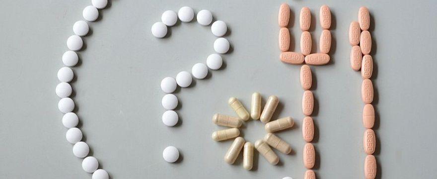 Bierzesz te witaminy i suplementy? Nie są skuteczne!