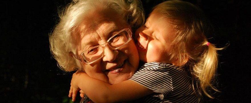 KONKURS na Dzień Babci i Dziadka: podaruj najbliższym zdrowie i odporność!