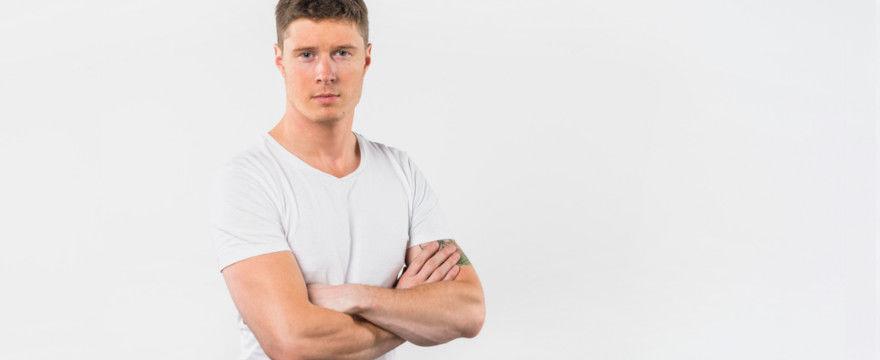 Test ciążowy dla mężczyzn? Tak! Może uratować Ci życie