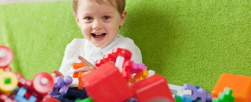 Tego nie kupuj na Dzień Dziecka! Przed wadliwymi zabawkami ostrzega UOKiK!