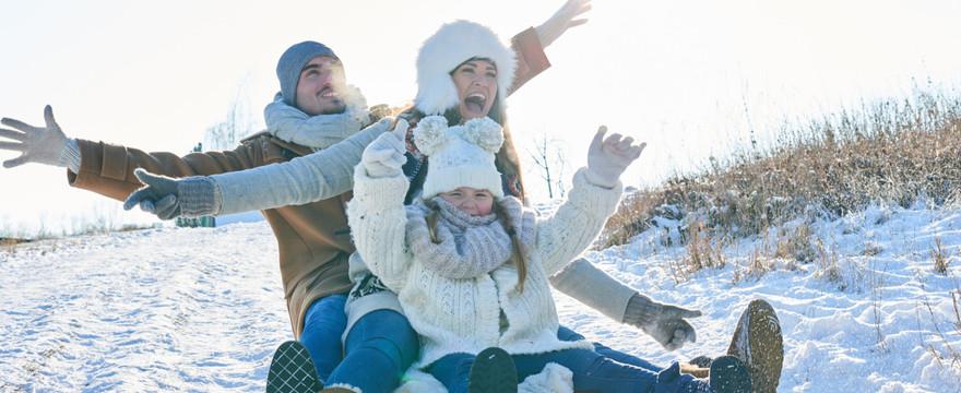 Szkoda ferii na nudę! Pomysły na aktywne spędzanie czasu z rodziną