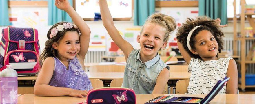 WYNIKI! TESTOWANIE: wygraj tornister idealny dla Twojego dziecka! Idziemy do szkoły