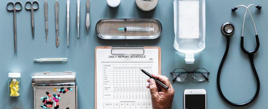 Raport WHO: 10 największych ZAGROŻEŃ dla zdrowia w 2019 roku!