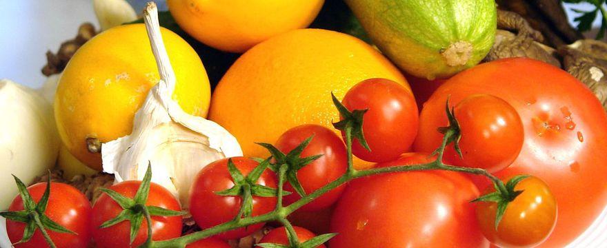 Jak myć owoce i warzywa? – Czy jest to konieczne?