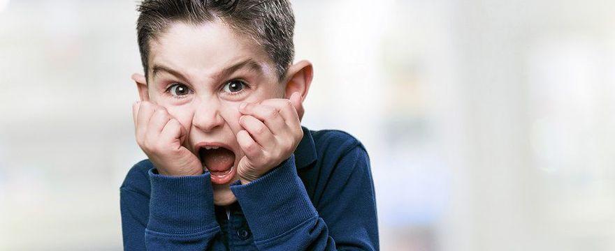 PSYCHOLOG: Jak rozumieć dziecięce lęki?
