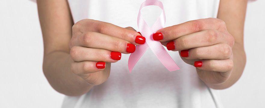 Najnowsze badania: Witamina D zmniejsza ryzyko raka piersi