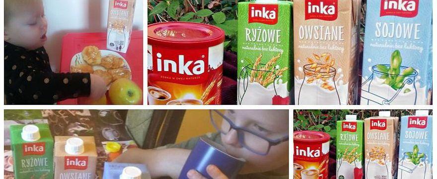 Nowe napoje INKA zachwyciły naszych czytelników: są pyszną alternatywą mleka!