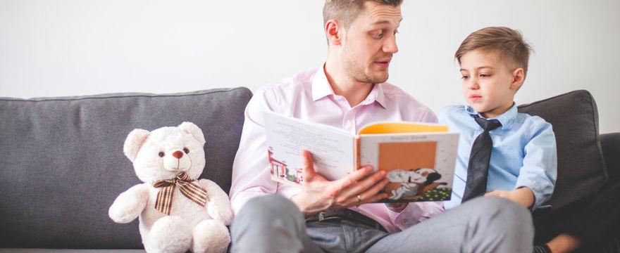 Książki, które przygotowują dziecko do szkoły i przedszkola – RECENZJE RODZICÓW I DZIECI