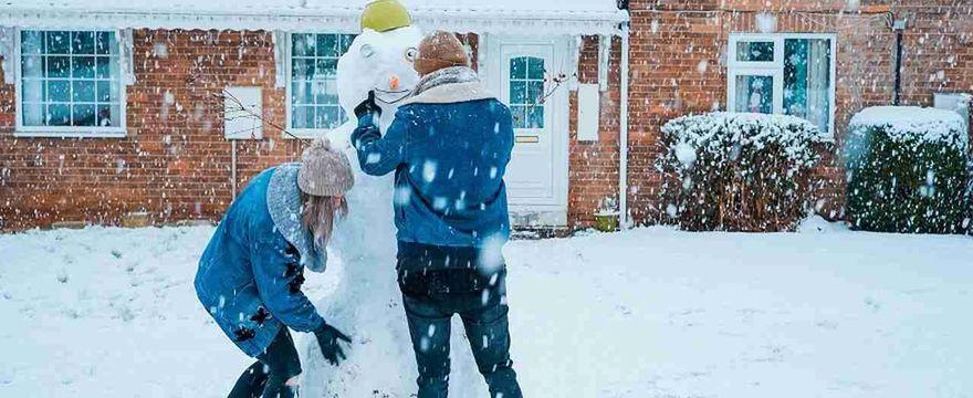Najważniejsze ZASADY obowiązujące w czasie FERII zimowych 2021