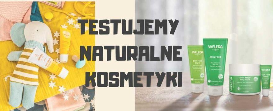 WYNIKI! Testujemy naturalne kosmetyki: #świadomapielęgnacja na jesień!