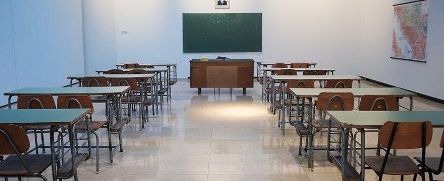 Szkoły znowu będą zamknięte przez koronawirusa? MEN komentuje