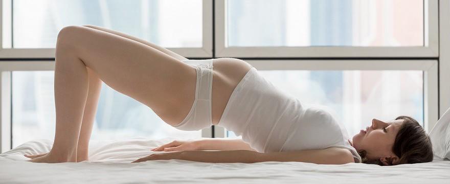 Ból pleców w ciąży –  PORADY OSTEOPATY