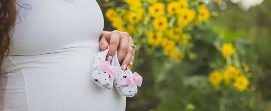 Kaszel w ciąży czy szkodzi dziecku?