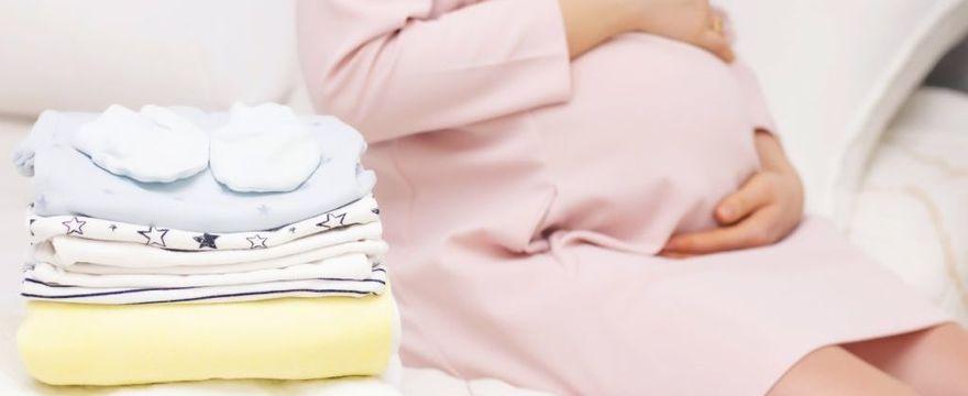 Ubranka dla niemowlaka: jak dobrze skompletować wyprawkę dla malucha?
