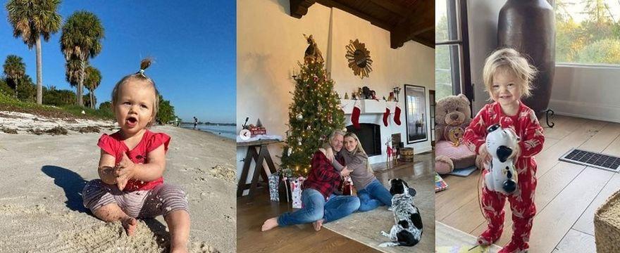 Joanna Krupa chce mieć drugie dziecko: modelka mówi o planach na 2021 rok
