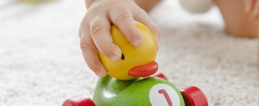 Najlepsza pielucha dla dziecka - na co zwrócić uwagę przy wyborze pieluchy?