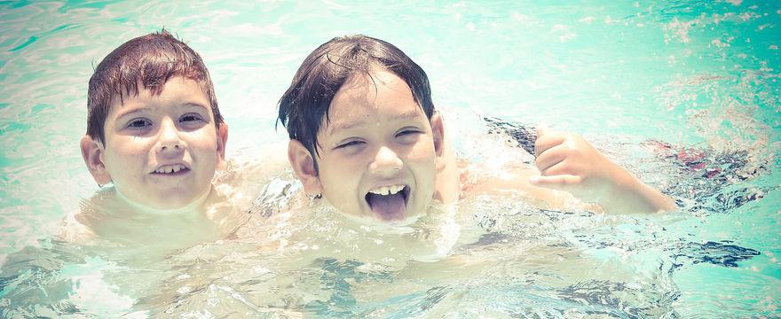 Nauka pływania, kilka prostych zasad bezpieczeństwa