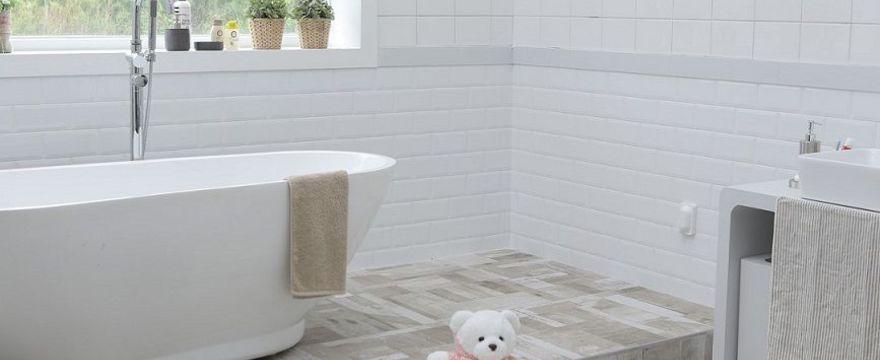 Łazienka dla rodziny: jak ją dobrze urządzić?