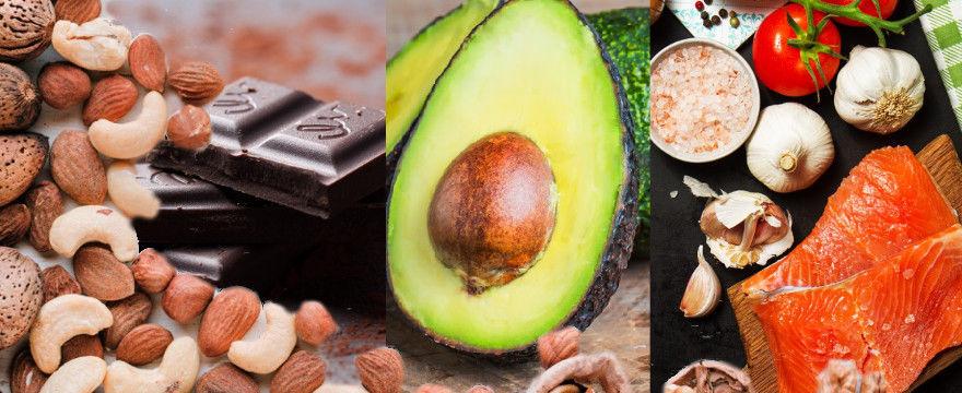 Dieta na stres i zmęczenie – TYLKO WARTOŚCIOWE PRODUKTY!