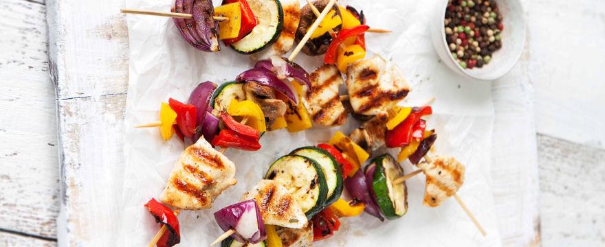Warzywa z grilla – smakowite przepisy i porady!