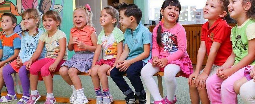 Uwaga rodzice: nowe wytyczne przeciwepidemiczne dla przedszkoli