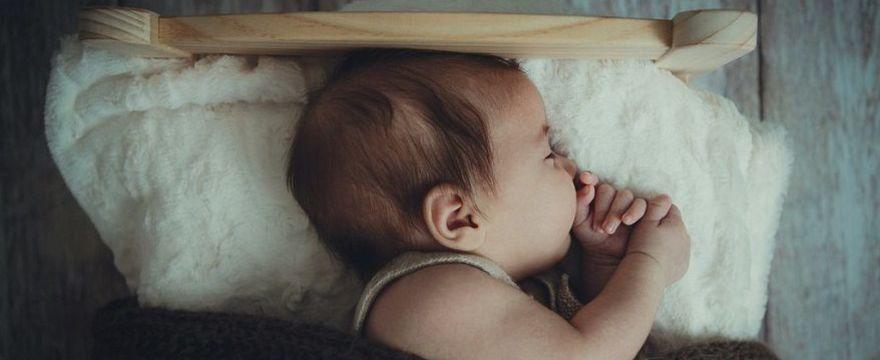 Niezbędne akcesoria dla niemowlaka