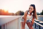 Dużo trenujesz? Zobacz, jak możesz szybciej regenerować się po treningu