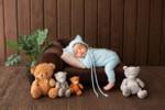 Dlaczego Szumisie są skuteczne podczas zasypiania?