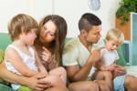 5 wskazówek jak mówić NIE do dziecka w pozytywny sposób
