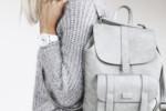 Rzeczy funkcjonalne i przydatne - plecak na laptopa