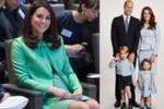 Royal Baby 3: Kate Middleton urodziła! Książe William jest szczęśliwy