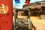 Spróbuj swoich sił w rywalizacji online w Bullet Force Multiplayer
