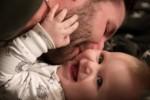 Co tata powinien wziąć dla siebie na porodówkę?