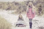 Ferie pod śnieżną pierzynką. Zadbaj o odporność dziecka w okresie zimowym