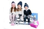 Jakie wybrać ubranka dla dziecka na zimę? Zobacz co radzą mamy, na co zwracają uwagę