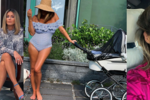 Małgorzata Rozenek-Majdan: czy zamierza szybko wrócić do formy po porodzie