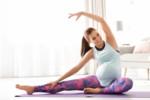 Aktywność fizyczna w czasie ciąży